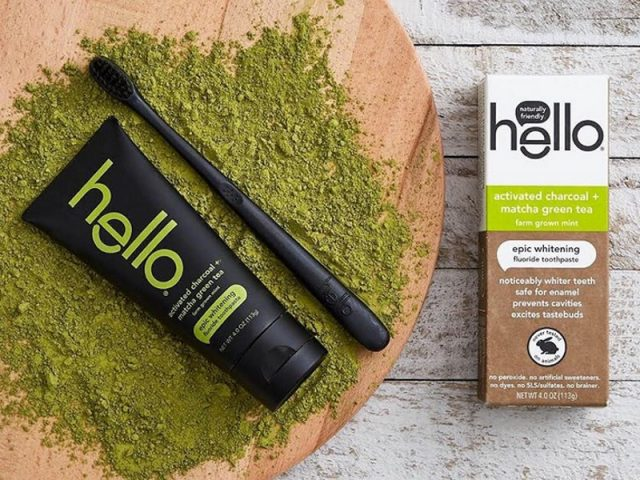 How online sales fit into oral care brand Hello's overall strategy